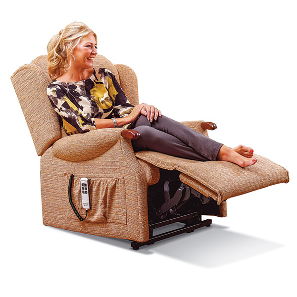 Sherborne Ashford Fabric Chairs