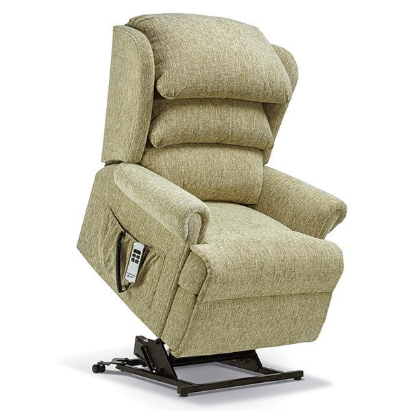 Sherborne Windsor Fabric Chairs